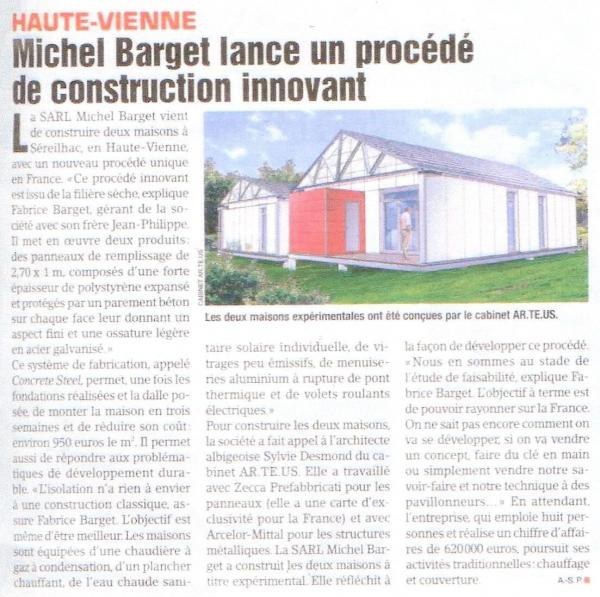 Article Le Moniteur